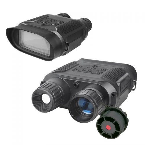 digital night vision binoculars pic