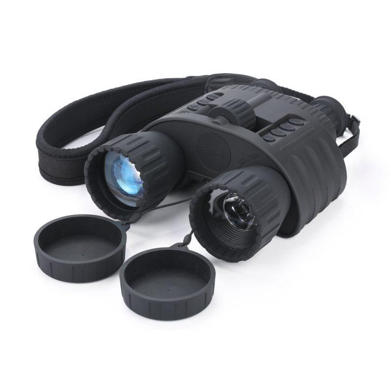 Bestguarder WG-80 Best Night Vision Binoculars pic