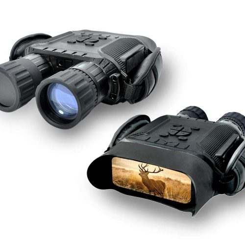 bestguarder nv 900 Infrared Digital binoculars pic