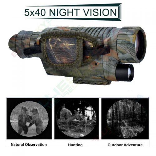 BOBLOV Night Vision pic