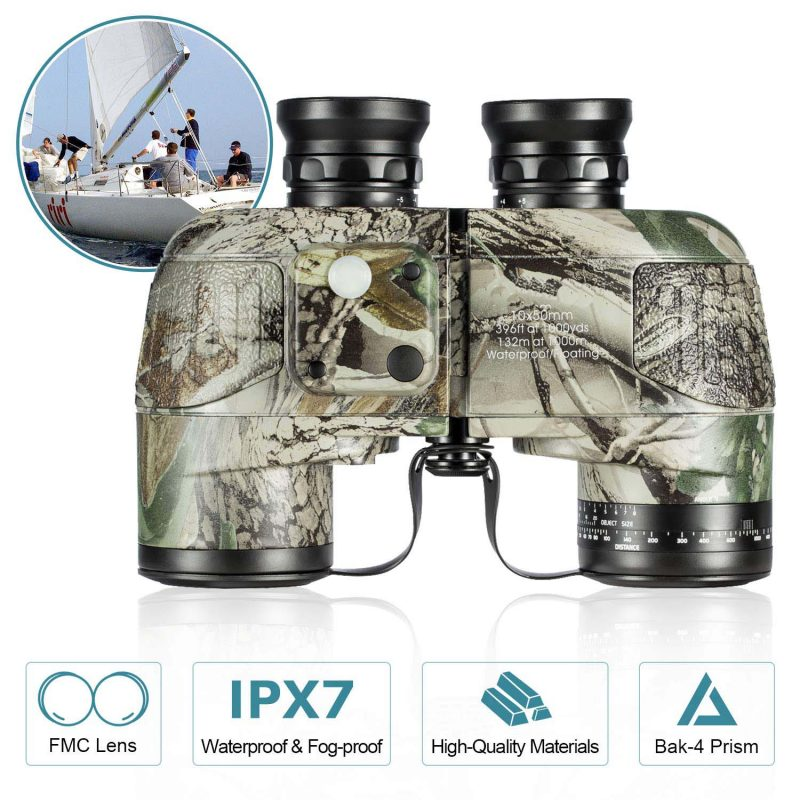 Military Binoculars pic