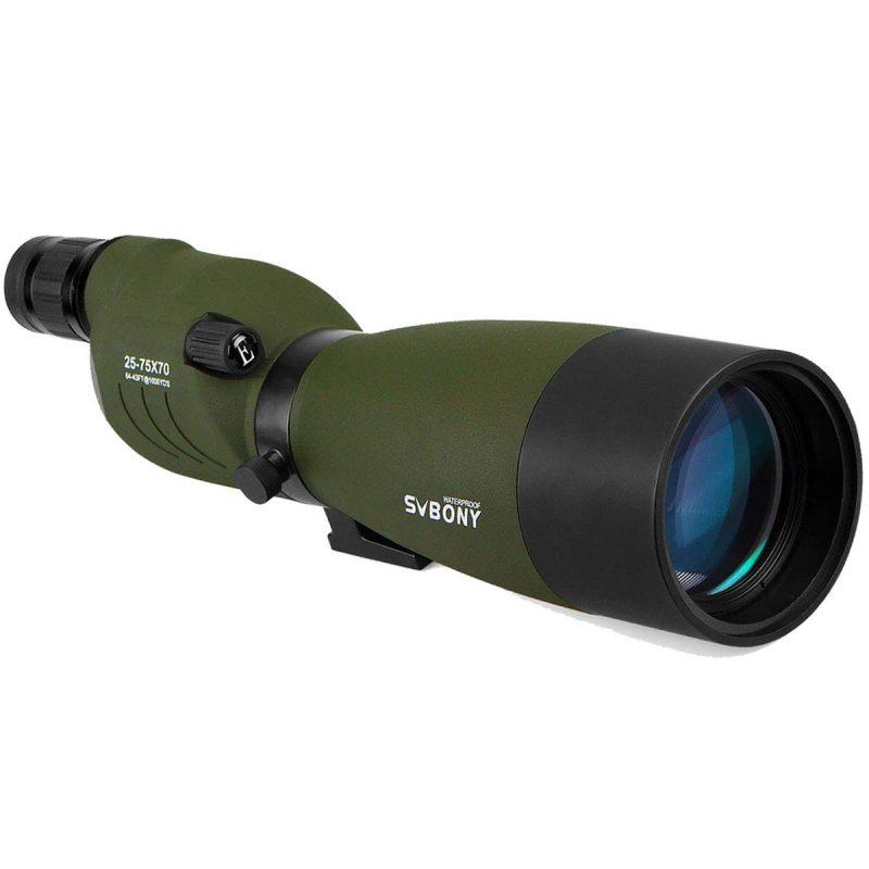 SVBONY SV17 Best Spotting Scope for Birding Outdoor Telescope pic