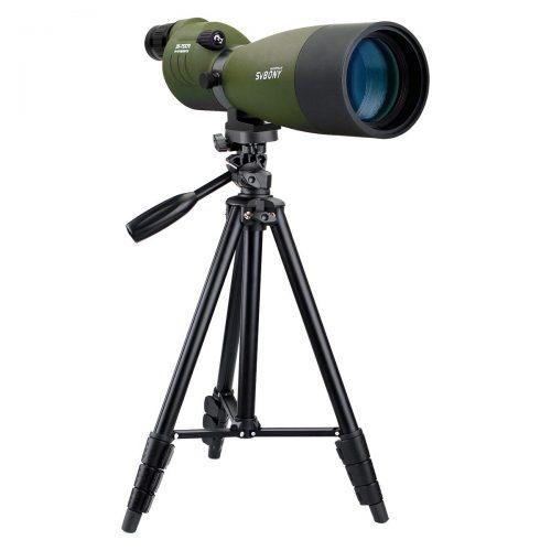 SVBONY SV17 Spotting Scope for Target Shooting Straight scope pic