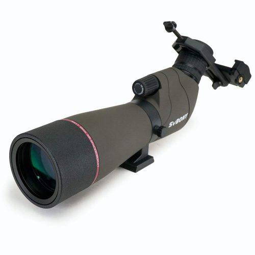 spotting scope camera pic