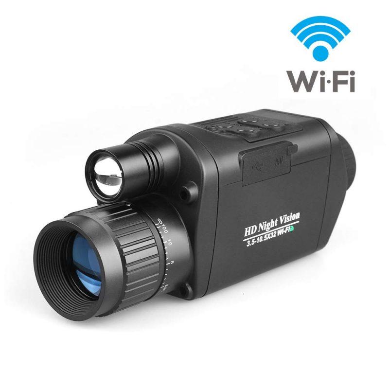 Digital Infrared Night Vision pic