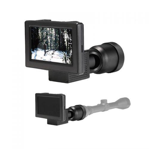true night vision camera pic