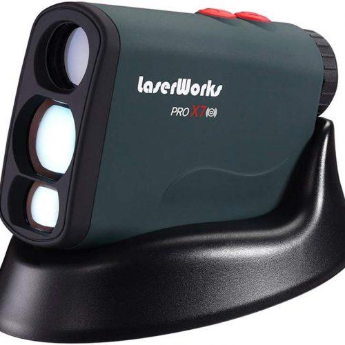 Laserworks Rangefinder pic