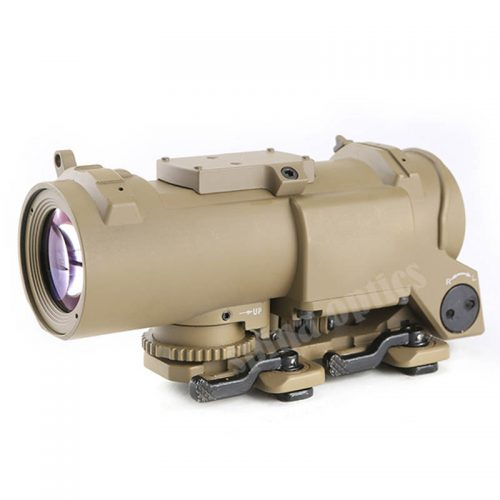 Spina Red Dot sight pic