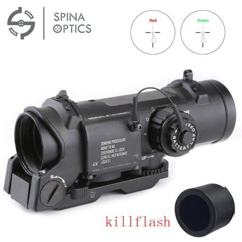 Red Dot Sight for Shotgun