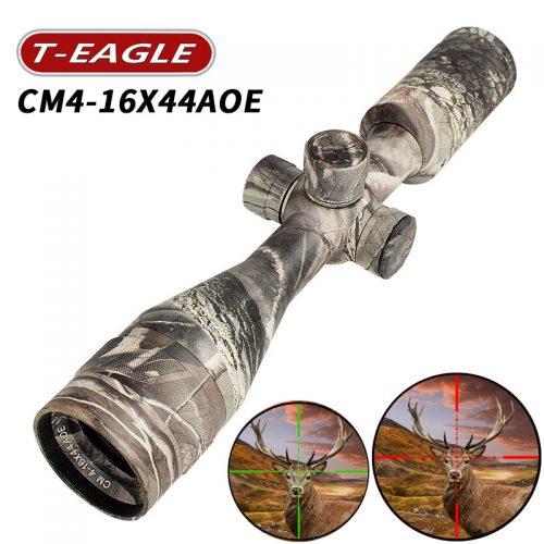 Tactical Riflescope pic