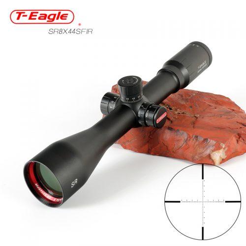 T-EAGLE Rifle Scope Long Range Hunting Scope Optics Red Dot pic
