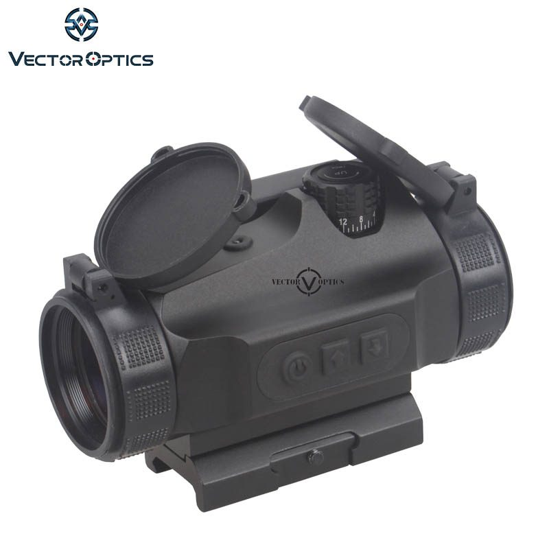 red dot sight airsoft pic