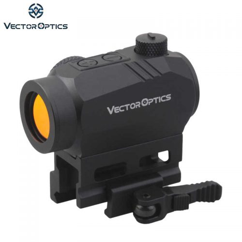 Vector Optics Red Dot pic