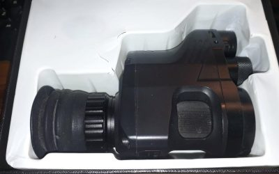 BEST Review of the Pard 007 night vision monocular hunting camera