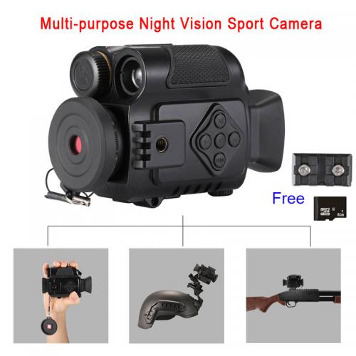 best night vision camera