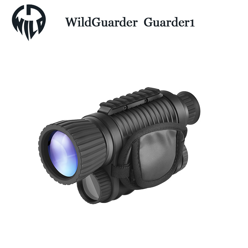 WildGuarder Guarder1 Night Vision Monocular pic
