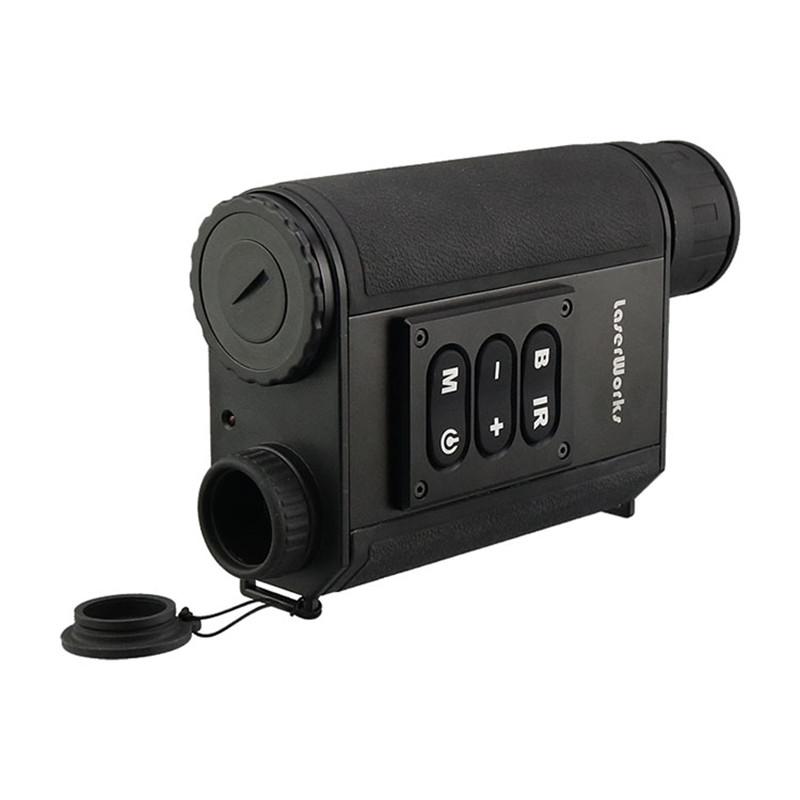 Digital Night Vision Infrared Monocular