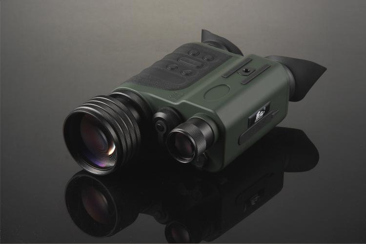 Digital Night Vision goggles Infrared HD Camera 30 Times Zoom 2