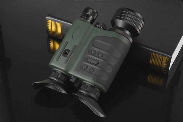 Digital Night Vision goggles Infrared HD Camera 30 Times Zoom 4