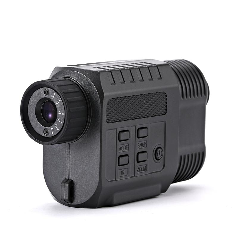 WildGuarder Digital Night Vision Monoculars 200M Range 1