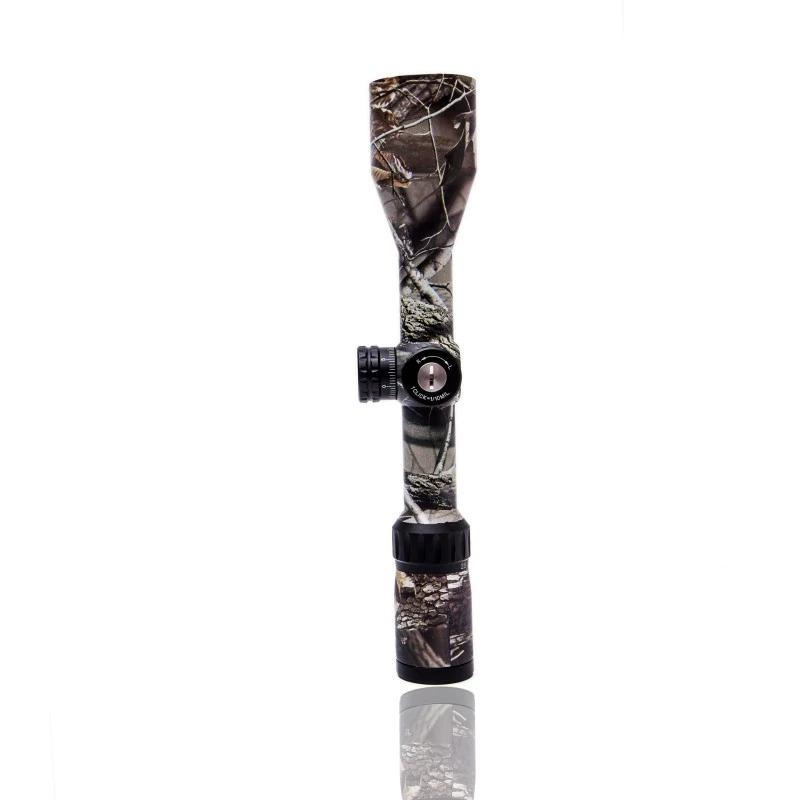 Bobcat King 2.5-10X50 IR Riflescope Best Budget Hunting Rifle Scope 4