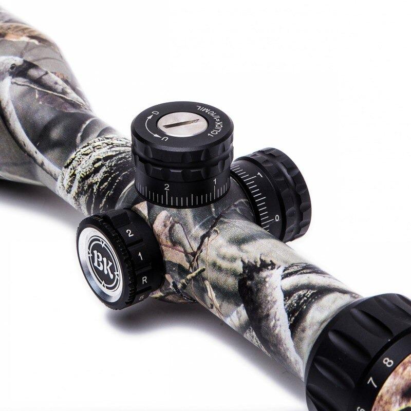 Bobcat King 2.5-10X50 IR Riflescope Best Budget Hunting Rifle Scope 6