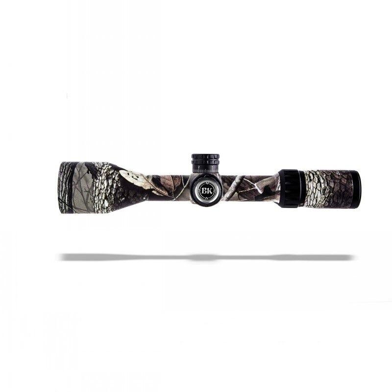 Bobcat King 2.5-10X50 SFIR Riflescope Airsoft Hunting Rifle Scope  2