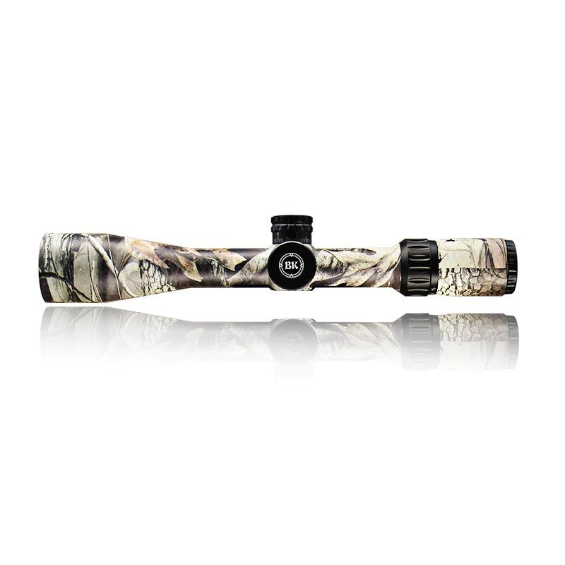 Bobcat King 4-16X44 FFP Riflescope 2