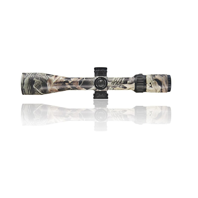Bobcat King 4-16X44 FFP Riflescope  3