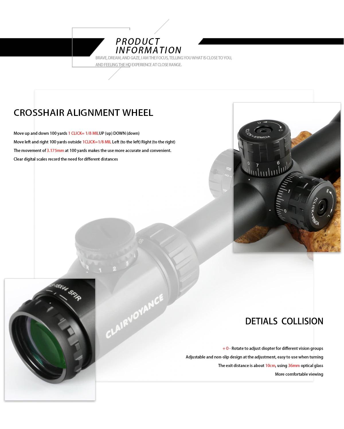 Bobcat King Riflescope
