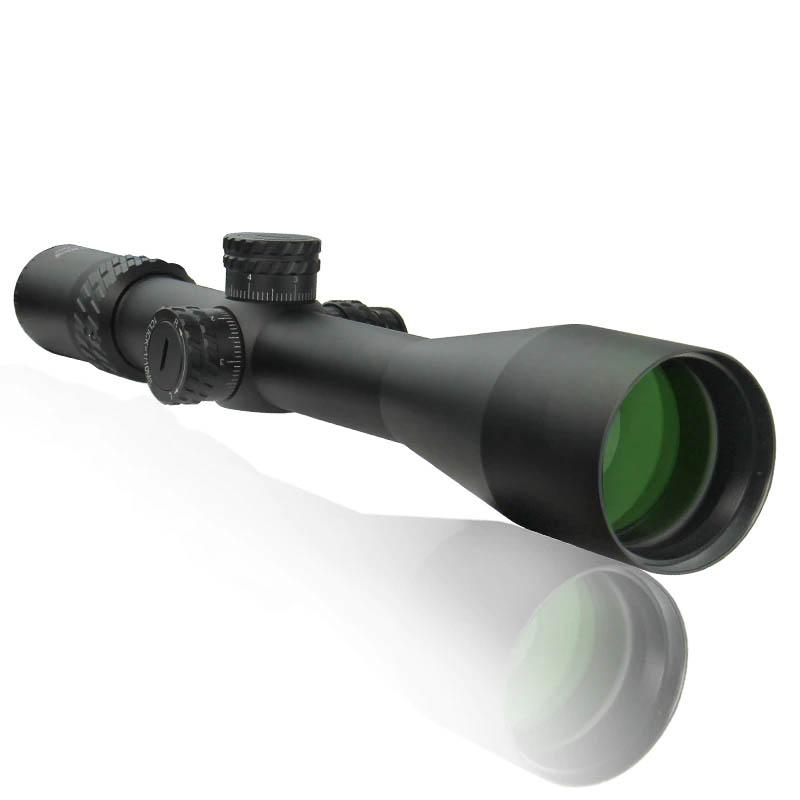 Hunting Scopes Bobcat King HD 5-30x56 FFP Tactical Rifle Riflescope 4